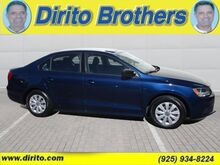2014_Volkswagen_Jetta_S_ Walnut Creek CA