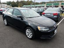 2014_Volkswagen_Jetta_SE w/ Connectivity & Sunroof_ Stratford CT