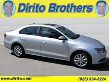 2014_Volkswagen_Jetta_SE w/Connectivity_ Walnut Creek CA
