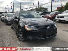 2014_Volkswagen_Jetta Sedan_1.8 TSI Highline   LEATHER   NAV   ROOF_ London ON