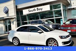 2014_Volkswagen_Jetta Sedan_GLI EDITION 30 W/_ National City CA