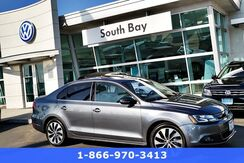 2014 Volkswagen Jetta Sedan HYBRID SEL PREMIU National City CA