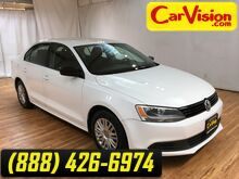 2014_Volkswagen_Jetta Sedan_ONE OWNER S_ Norristown PA