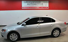 2014_Volkswagen_Jetta Sedan_SE_ Greenwood Village CO