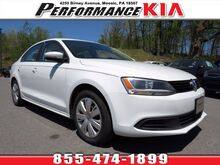 2014_Volkswagen_Jetta Sedan_SE_ Moosic PA