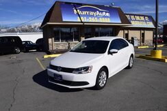 2014_Volkswagen_Jetta Sedan_SE_ Murray UT