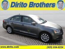 2014_Volkswagen_Jetta Sedan SE W/CONNECTIVI 47737A_SE w/Connectivity_ Walnut Creek CA