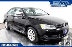 Volkswagen Jetta Sedan SE w/Connectivity 2014