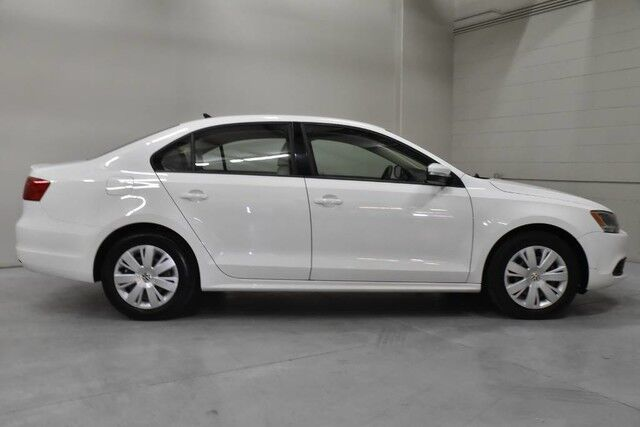 2014 Volkswagen Jetta Sedan SE w/Connectivity Englewood CO