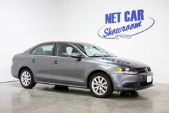 2014_Volkswagen_Jetta Sedan_SE w/Connectivity/Sunroof_ Houston TX