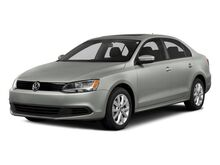 2014 Volkswagen Jetta Sedan SE w/Connectivity/Sunroof PZEV Scranton PA