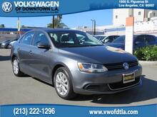 2014_Volkswagen_Jetta Sedan_SE w/Connectivity/Sunroof PZEV_ Los Angeles CA
