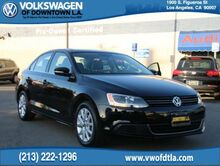 2014_Volkswagen_Jetta Sedan_SE_ Los Angeles CA