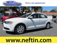 2014_Volkswagen_Jetta Sedan_SE_ Thousand Oaks CA