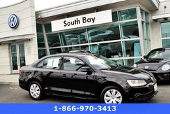 2014 Volkswagen Jetta Sedan SE National City CA