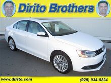 2014_Volkswagen_Jetta Sedan SEL 47635A__ Walnut Creek CA