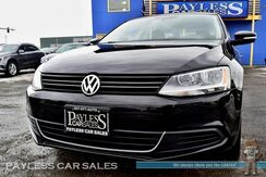 2014_Volkswagen_Jetta Sedan_TDI / 2.0L Turbo Diesel / Automatic / Heated Leather Seats / Bluetooth / Cruise Control / Only 23k Miles / 42 MPG / 1-Owner_ Anchorage AK