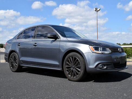 2014_Volkswagen_Jetta Sedan_TDI w/Premium/Nav_ Fort Worth TX