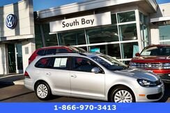 2014_Volkswagen_Jetta SportWagen_S_ National City CA