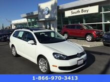 2014_Volkswagen_Jetta SportWagen_SE w/Sunroof_ National City CA