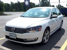 2014_Volkswagen_Passat_1.8 TSI Highline   NAV   LEATHER   ROOF_ London ON