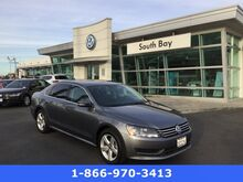 2014_Volkswagen_Passat_SE_ National City CA
