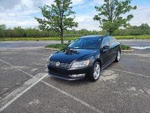 2014_Volkswagen_Passat_SEL Premium_ Columbus OH