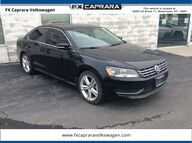 2014 Volkswagen Passat TDI SE Watertown NY