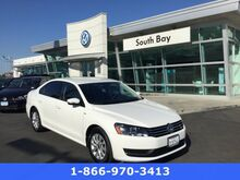 2014_Volkswagen_Passat_Wolfsburg Ed_ National City CA