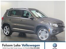 2014_Volkswagen_Tiguan_R-Line_ Folsom CA