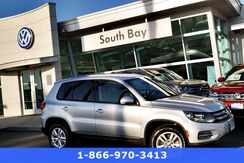 2014 Volkswagen Tiguan S National City CA