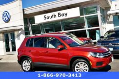 2014_Volkswagen_Tiguan_SE_ National City CA