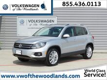 2014_Volkswagen_Tiguan_SEL_ The Woodlands TX