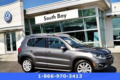 2014 Volkswagen Tiguan SEL National City CA