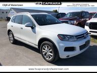 2014 Volkswagen Touareg 3.6L Watertown NY