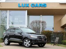 Volkswagen Touareg Lux Diesel Nav AWD 2014