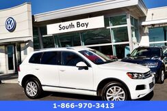 2014_Volkswagen_Touareg_Sport w/Nav_ National City CA