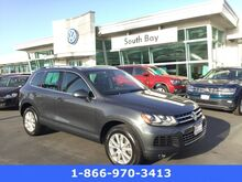 2014_Volkswagen_Touareg_Sport_ National City CA