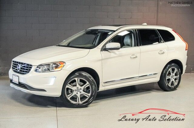 2014_Volvo_XC60 3.0L AWD Premier Plus_4dr SUV_ Chicago IL