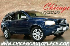 2014_Volvo_XC90_Premier Plus AWD - 3.2L I6 ENGINE ALL WHEEL DRIVE BEIGE LEATHER HEATED SEATS ACTIVE BLINDSPOT SUNROOF 3RD ROW SEATING XENONS PARKING SENSORS_ Bensenville IL