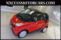 2014_smart_fortwo_Passion AUTOMATIC LOW MILES 1-OWNER._ Houston TX