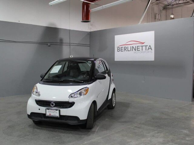 2014 smart fortwo Passion Farmer's Branch TX