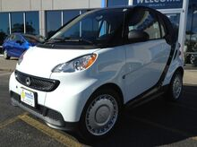 2014_smart_fortwo_Passion_ La Crosse WI