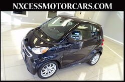 2014_smart_fortwo electric drive AUTO PANO-ROOF HEATED SEATS._Passion_ Houston TX