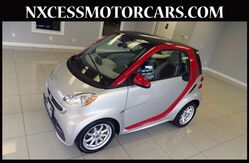 2014_smart_fortwo electric drive_Passion AUTOMATIC PANO-ROOF 1-OWNER._ Houston TX