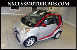 smart fortwo electric drive Passion AUTOMATIC PANO-ROOF 1-OWNER. 2014