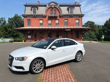 2015 AUDI A3  Hopewell NJ