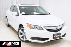 2015_Acura_ILX_Si Sunroof Backup Camera 1 Owner_ Avenel NJ