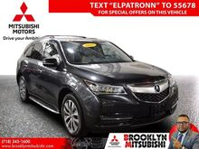 2015_Acura_MDX_3.5L Technology Package_ Brooklyn NY