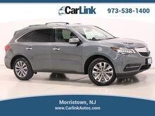 2015_Acura_MDX_3.5L Technology Package_ Morristown NJ